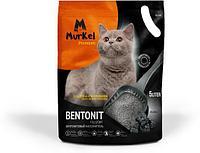 MurKel бентонит 5л/4кг Уголь арт.311254