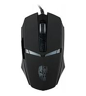 Мышка игровая Oklick 795G GHOST черный оптическая (2400dpi) USB игровая (5but)