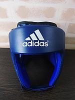 Боксерский шлем (синий), фото 1