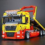 Конструктор Аналог лего техник LEGO 8109 LEPIN TECHNIC 20021 Эвакуатор Электромеханический, фото 2