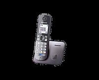 KX-TG6811CAM Беспроводной телефон стандарта DECT