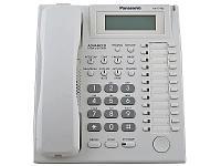 KX-T 7735 RU Аналог. систем. телефон с ЖК 24 клав.PANASONIC