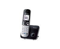 KX-TG6811RUB Беспроводной телефон стандарта DECT