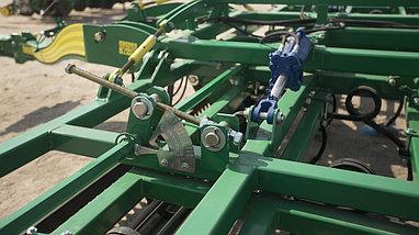 Предпосевной компактор TELLUS PRO 600 (Harvest), фото 2