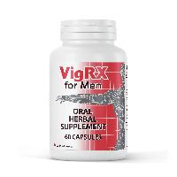 VigRX Original №1 для роста и повышения мужской потенции