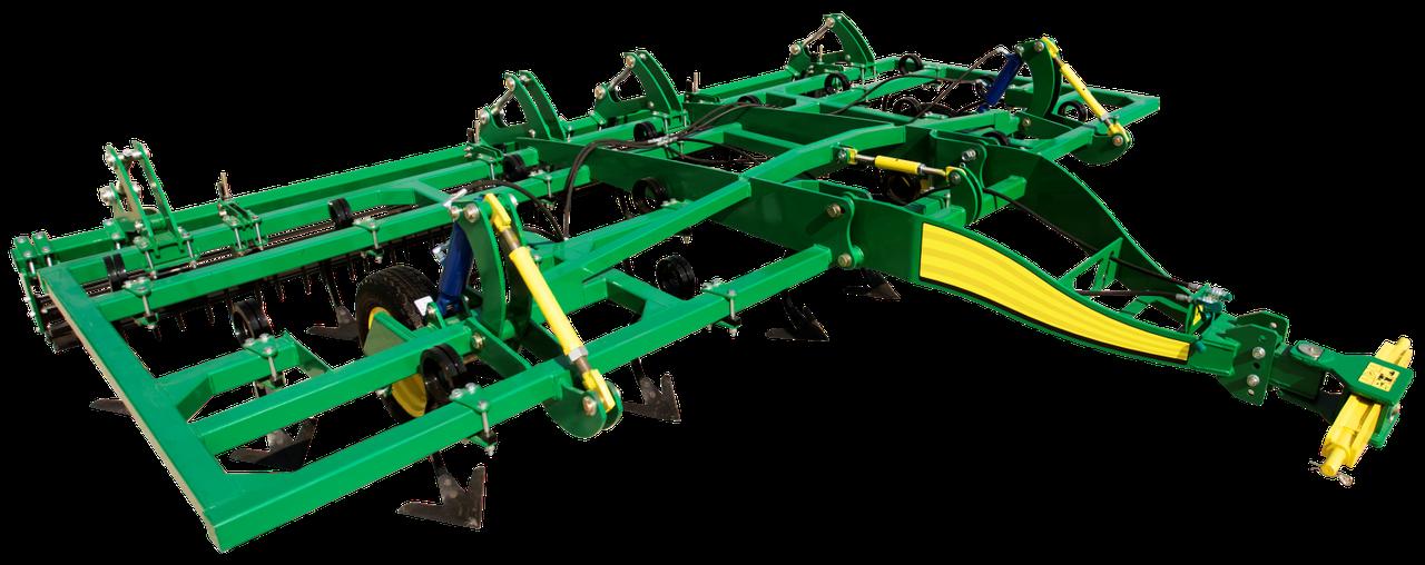 Культиватор сплошной обработки TERRA PRO 520 (Harvest)