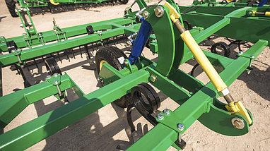 Культиватор сплошной обработки TERRA PRO 520 (Harvest), фото 2
