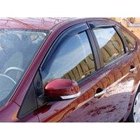 Ветровики 5 door Ford FOCUS II 2005-2010 седан, Hatchback, NLD.SFOFO20532