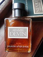 Aramis Devin Aramis для мужчин оригинал сша