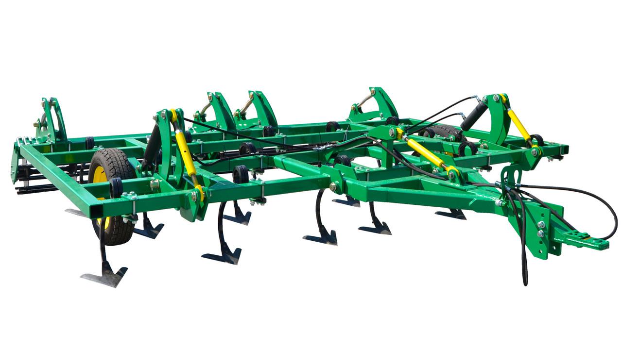 Культиватор сплошной обработки TERRA PRO 400 (Harvest)