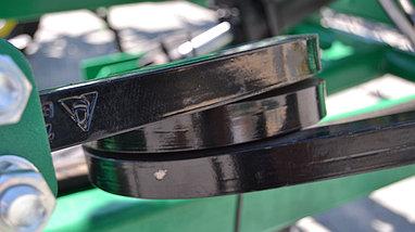 Культиватор сплошной обработки TERRA 5 PRO 840 (HARVEST), фото 2