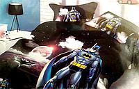 """Детское постельное белье """"Бэтмен"""""""