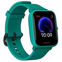 Умные часы Xiaomi Amazfit Bip U Pro