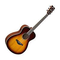 Трансакустическая гитара Yamaha FS-TA BS