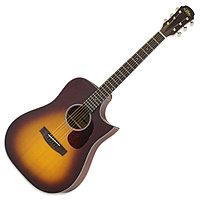 Электро-акустическая гитара Aria-111CE MTTS