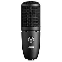 Студийный конденсаторный микрофон AKG P120