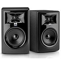 Активные студийные мониторы JBL 305P MKII (пара)