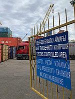 Терминальная обработка  40ft контейнера (не инвентарного парка)