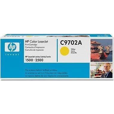 Лазерный картридж HP Color LaserJet Print Cartridje C9702A