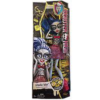 Кукла Монстер Хай Гулия Йелпс, Monster High Geek Shriek Ghoulia Yelps