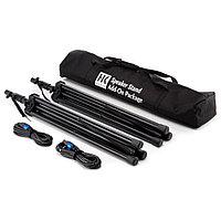 Набор акустических стоек с кабелем и сумкой HK AUDIO