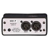 Стерео DI-бокс Peavey USB-P DI-box
