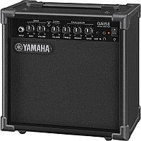 Гитарный комбоусилитель Yamaha GA15II