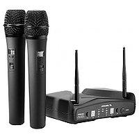 Микрофонная радиосистема Proel WM600DM