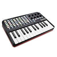 USB MIDI-клавиатура Akai Pro APC KEY 25