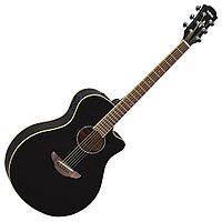 Электроакустическая гитара Yamaha APX600 BL