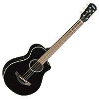 Электроакустическая гитара Yamaha APXT2 BL