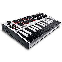 USB MIDI-клавиатура Akai Pro MPK MINI 3 White