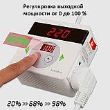 Регулятор мощности цифровой ST-BTA41-A (4 кВт, 230 В), фото 2