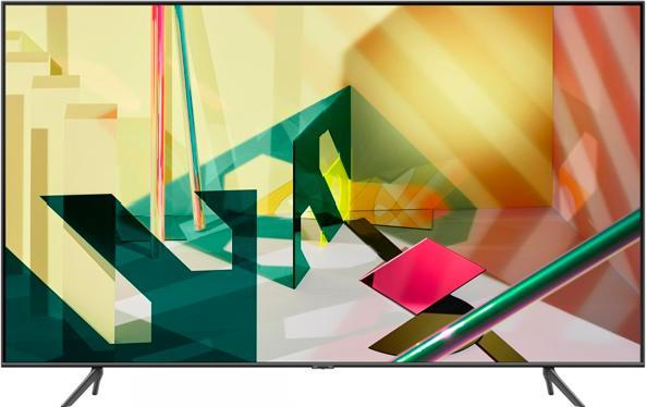 Телевизор LED Samsung QE65Q70TAUXCE 165