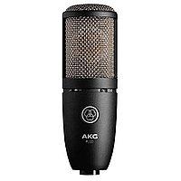 Студийный конденсаторный микрофон AKG P220