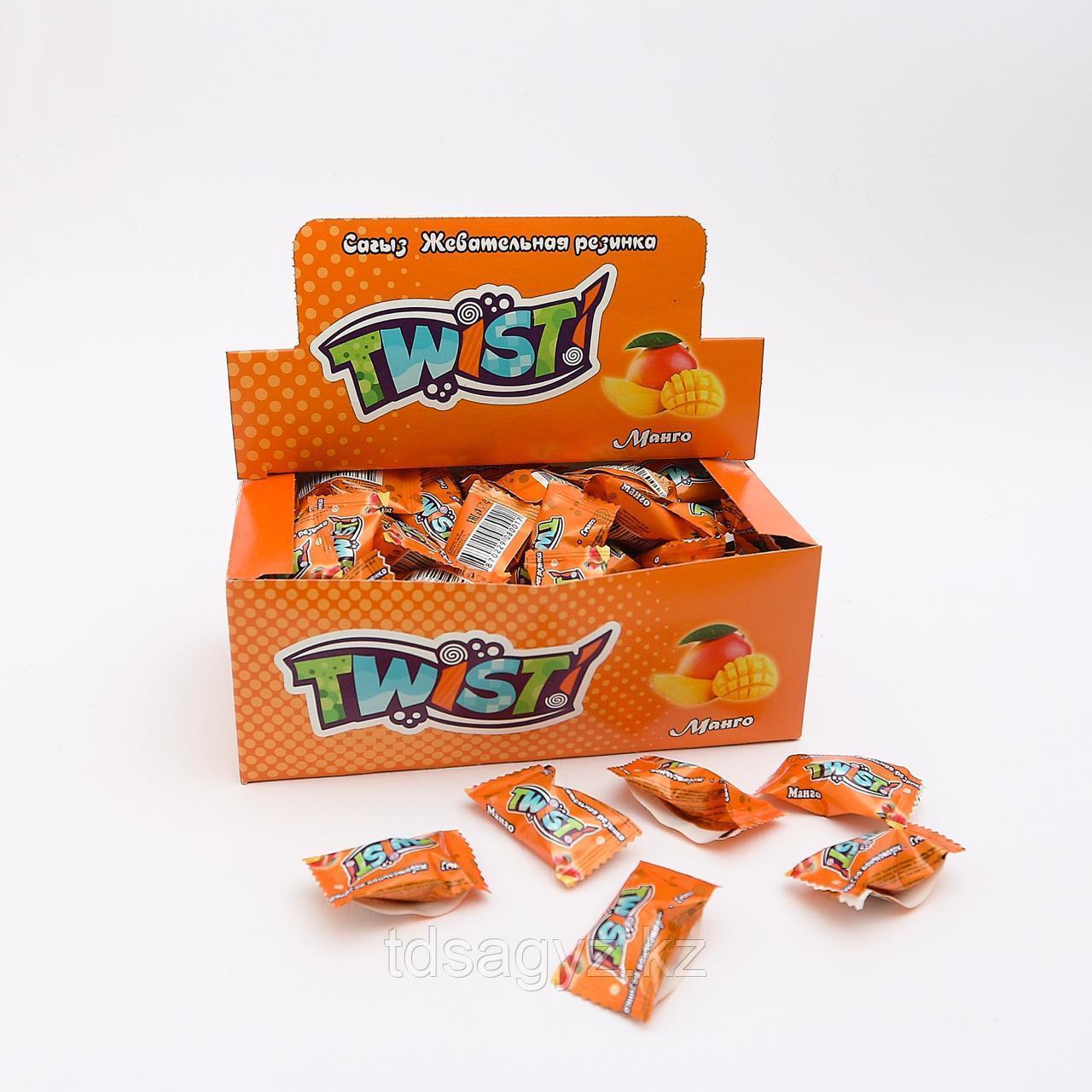 """""""Манго"""" Twist!"""