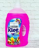 Гель для стирки Clovin Herr Klee Color для цветного белья 4305 мл 123 стирки(Германия)