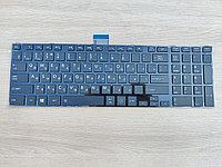 Клавиатура для ноутбука Toshiba C850, L850 RU