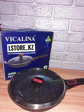 Каменная сковорода Vicalina, фото 2