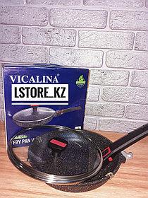 Каменная сковорода Vicalina