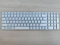 Клавиатура для ноутбука HP Pavilion G6-2000 (белая) RU