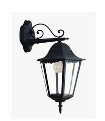 Уличное освещение Парковочный светильник RH 056B3-M M.BLACK E27 наст.вниз