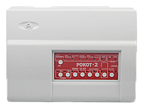 Рокот-2 Прибор управления системой речевого оповещения пожарной