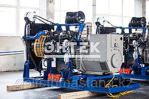 Дизель-генераторная установка АД60-NEXT