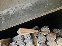 Штапик фигурный или галтель 14х14х2500 мм