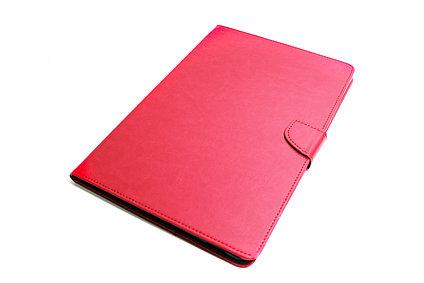 Чехол-книжка для Samsung Galaxy Tab S6 Lite 10.4 (P615), цвет красный