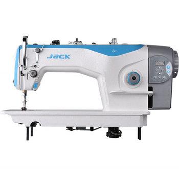 Промышленная прямострочная швейная машина Jack JK-A2-CHZ-M