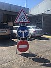 Знаки дорожные Алматы, фото 2