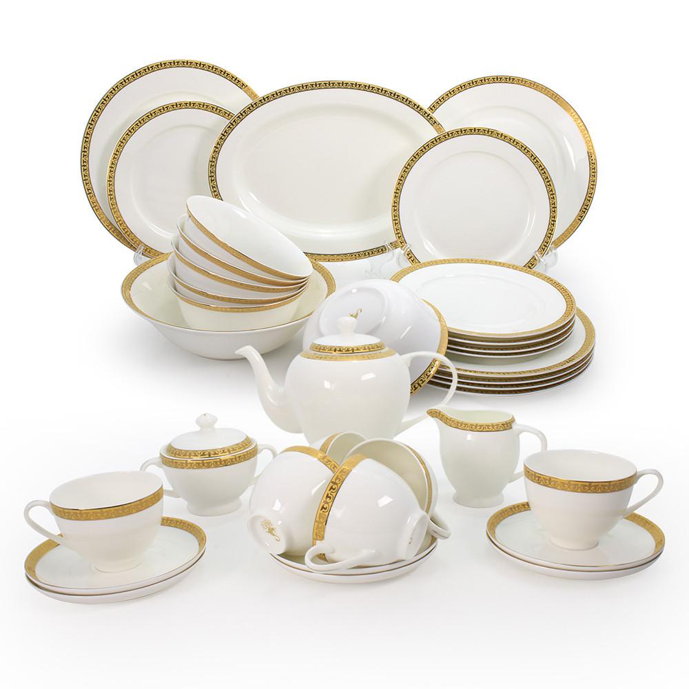 Алтынай столово-чайный сервиз