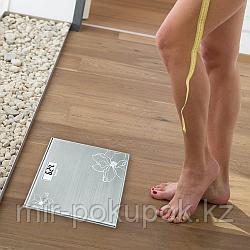 Весы напольные электронные стеклянные bt3-DSC-4230DG Dauscher (до 180 кг)